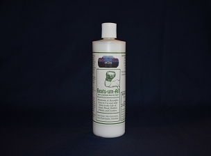 Vinyl-Leather Protectant
